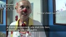 Ibtissama, quand les clowns doctors redonnent le sourire aux enfants malades - OLJ