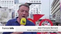 Un record absolu ouvre le Tour 2015. Jean-François Bernard.