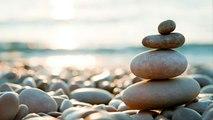 Meditation Music & Audio Tracks - 1. Ocean with Seagulls
