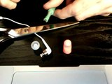 How to Make Perfect Noise Isolating In-Ear Headphone Earbuds