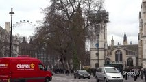 Westminster Abbey, London (1080p)
