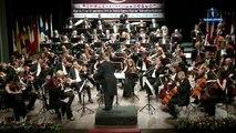 Ouverture du  6 ème festival culturel de musique symphonique à Alger