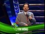 Just for Laughs   John Wing   Jim Breuer