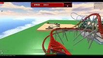 ROBLOX - Roblox Point Coaster 2 by Starmarine614