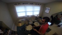 Holding On To You | twenty one pilots | Drum Cover | leftydrummer