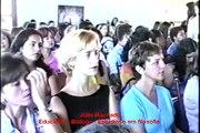 Palestra motivacional: motivação para aprender - Júlio Machado
