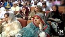What to Do in Rmazan Special Bayan By Maulana Tariq Jameel Sahib 2015