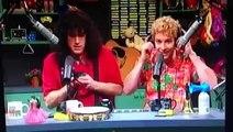 Jimmy Fallon and Ben Affleck SNL Skit