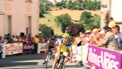 Tour du Pays Roannais 2015 - Étape 2 - Les Réactions