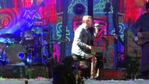 """Coldplay - Politik - Live @ """"Where The Action Is"""" in Gothenburg, Sweden - 28 June 2011 (HD)"""