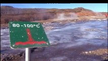 Turismo por el mundo: Gullfoss y Seljalandfoss, dos cascadas impresionantes en Islandia