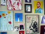 Pop Art by Venus Gallery Exhibition and Opening Night Reception