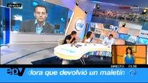 NIÑOS ROBADOS_VICENTE MARTINEZ ANTENA 3 PROGRAMA ESPEJO PUBLICO