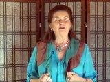 Gail Larsen Invites You to Transformational Speaking Online