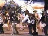 danza los diablos 9º festival costeño danza los diablos de chicometepec