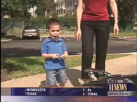 How to Raise Smart Kids- featuring Josh