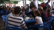 Emission Cdansl'air 29/07/2013 - Le renouveau charismatique