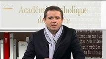 Emmanuel Tourpe : sur quoi fonder la philosophie aujourd'hui ?
