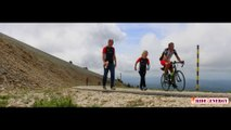 Challenge Mont Ventoux 2015 - Slideshow