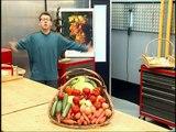 C'est pas Sorcier® La Santé vient en mangeant - Planète Kariboo TV