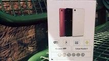 Sony Xperia M4 Aqua Unboxing! [Deutsch/German] (HD)