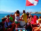 Snorkeling on Crete Greece