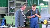 Preuss Metallverarbeitung GmbH (Unternehmensfilm)