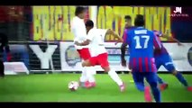 Best Football Skills 2015 ● Ronaldo ● Neymar ● Messi ● Hazard ● Sanchez ● Pogba ● Ibrahimo