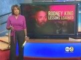 Rare Rodney King interview - R.I.P Rodney King 6/17/2012