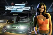 Need for Speed Underground 2 - Drag Racing (music by NTL)