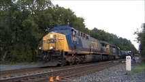 Railfanning the CSX Selkirk Subdivision with CN Power, CITX Power, and Rare CSX Power and More!