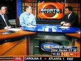 03/15/04 - 100 Innings of Baseball - NECN Sports LateNight