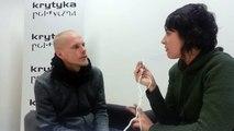 Warsaw 12.11.2013 - Interview to Igor - Krytyka Polityczna