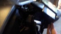 Can-am Spyder RT Headlight / Fog light Bulb Replacement