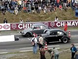 Bug in 2007 chimay vw 1776vs2276