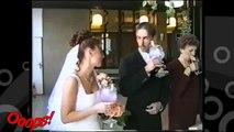 Ooops   Funny Wedding Blooper