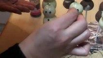 Schneemann Cake Pops | How to make Snowman Cake Pops | Christmas