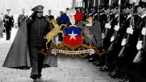 "National Anthem of Chile (1973-1990) - ""Himno Nacional Chileno"""