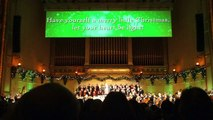 Boston Pops Christmas  Dec 7th 2013
