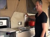 Luxury Fiberglass Camper by Oliver Travel Trailers   Small