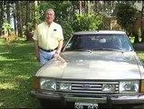 Ford Taunus SP5 - Obera, Misiones - Titilo Ostrorog
