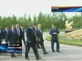 Нурсултан Назарбаев устроил разнос чиновникам