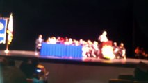 Theme UC Berkeley Black Graduation 2013