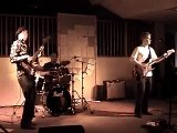 Stevie Ray Vaughan & Double Trouble 's Rude Mood performed by Ramon Goose Trio