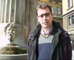 IN DIFESA ACQUA PUBBLICA - Progetto ACQUA DI REGGIO - Matteo Olivieri sindaco reggio emilia