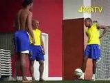Futebol Brasileiro Joga Bonito by Nike Brazilian Soccer