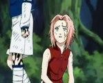 AMV Naruto - Broken Wings