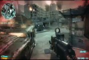 Medal of Honor PS3 Beta Gameplay