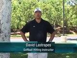 Softball Hitting - Slapping Mechanics