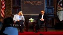 Muslims Today A Radical Reform: Tariq Ramadan with John Esposito 7/11